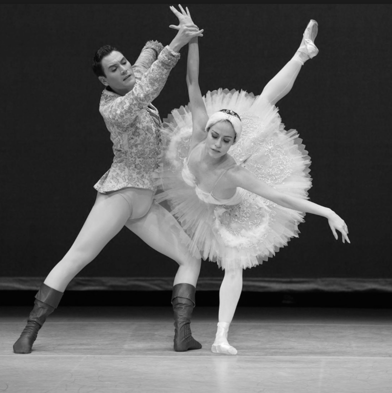 Balanchine/Robbins Program