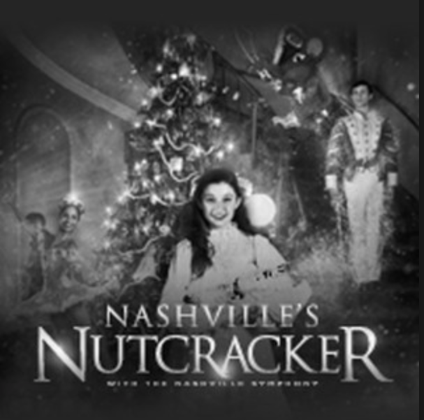 Nutcracker at Nashville Ballet