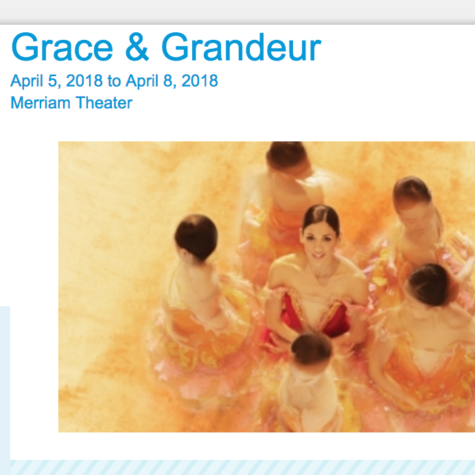 Grace & Grandure
